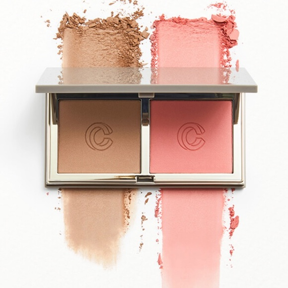 Blush & Bronzer Duo by Complex Culture